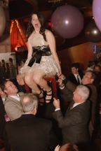 #Batmitzvahphotography #chairlifting #Hora